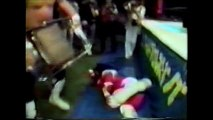 Jushin Liger vs Norio Honaga (New Japan June 8th, 1993)