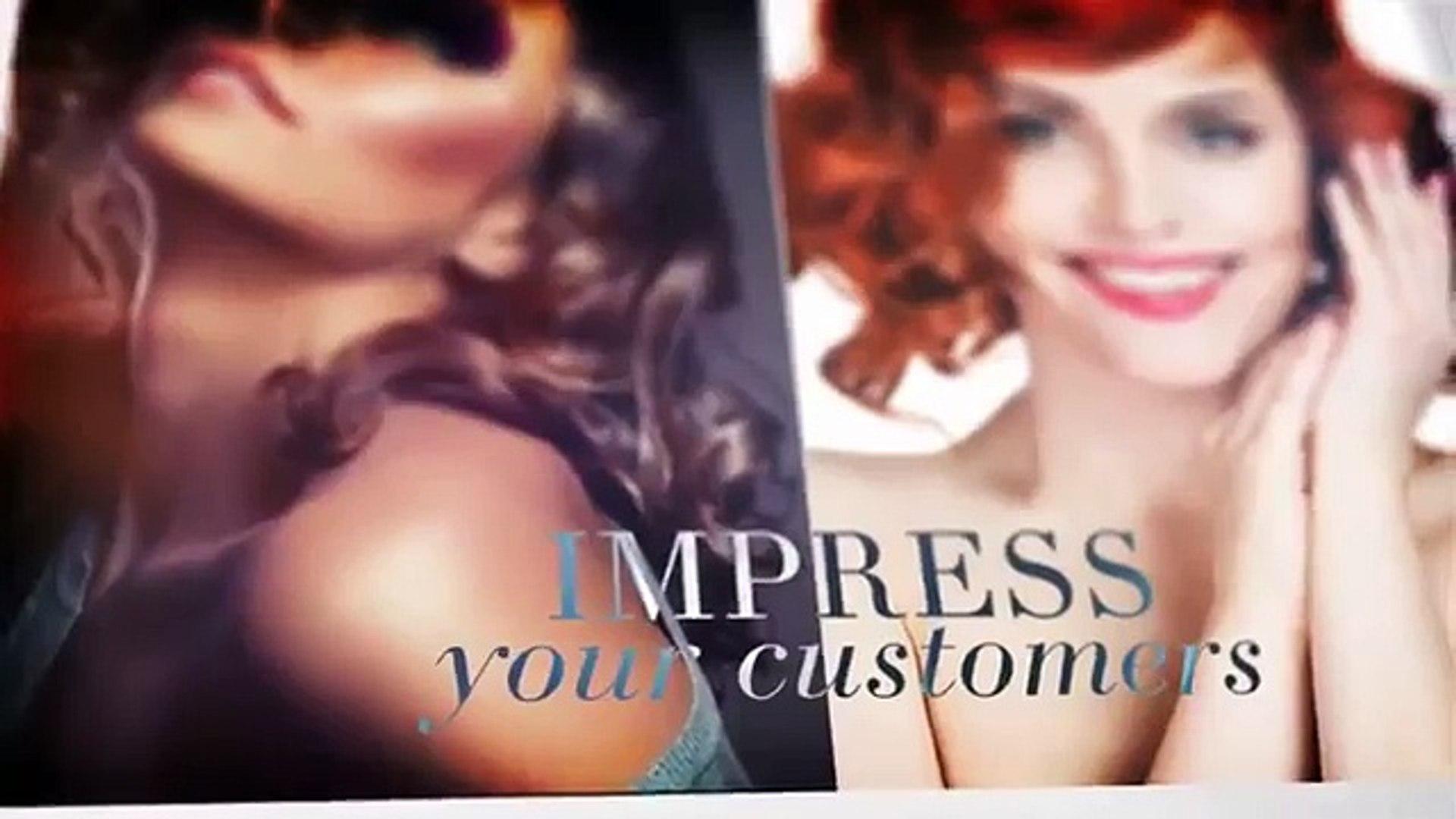 Beauty Fashion Magazine by Adego Productions