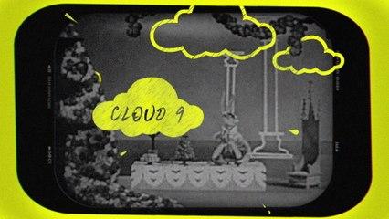 ADEN x OLSON - Cloud 9