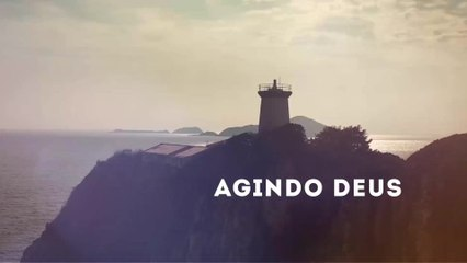 Gabriela Gomes - Agindo Deus