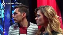 GOLDEN BUZZER Audition _ 1st Golden Buzzer Moment On Portugal's Got Talent 2017-DZzesV6hS9M
