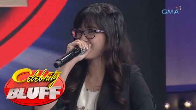 'Celebrity Bluff' Outtakes: Matalino na, talented pa!