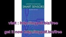 Understanding Smart Sensors (Artech House sensors library)