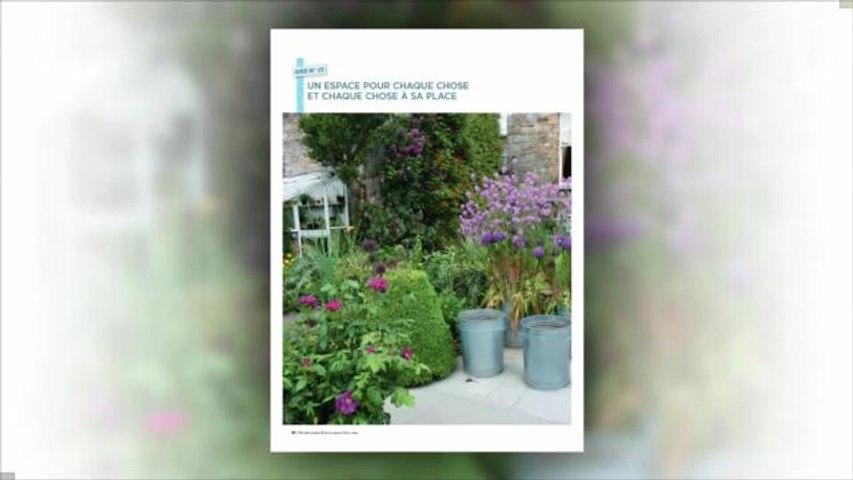 Hors-série 200 de l'Ami des Jardins : 50 astuces de paysagiste