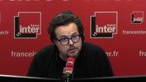 Jean-Yves Le Drian, Ministre de l'Europe et des Affaires étrangères, est l'invité de Nicolas Demorand