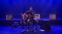 Asaf Avidan - Green and Blue (Live - France Inter)
