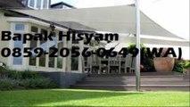 0821 4147 9711 (WA)|Jual Tenda Membrane, Jasa Tenda Membrane, Spesialis Tenda Membrane