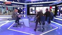L'Heure des Pros (1er débat) du 08/12/2017