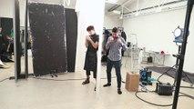 Le making-of de notre shooting avec Cyril Benzaquen et Germain Louvet