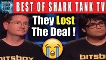Shark Tank Entrepreneurs Lost The Deal Over 0.25% of The Business - Best of Shark Tank TV