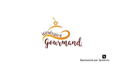 Itinéraire Gourmand : Restaurant Salads and Sun Intro