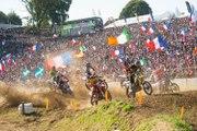 Les gagnants du motocross des nations depuis 2000