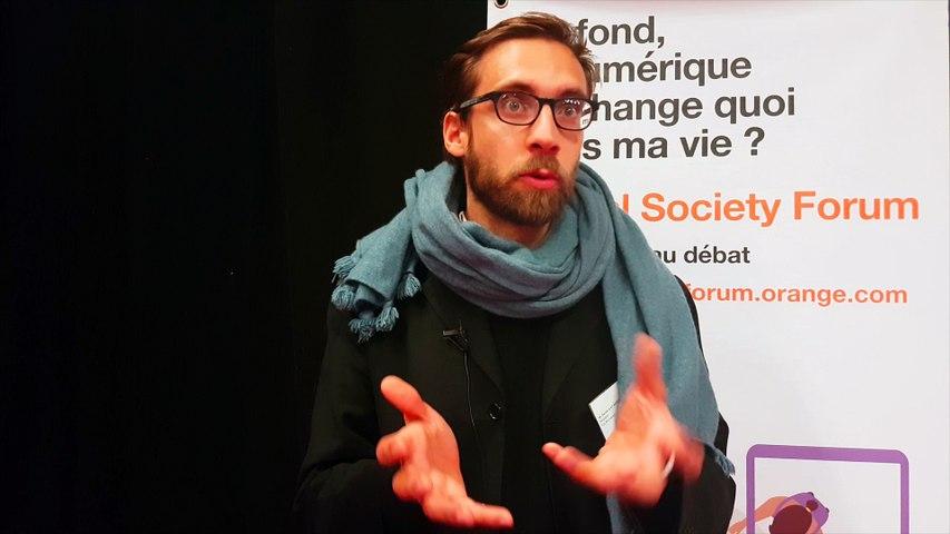 Xavier Lavayssière / Les Bricodeurs