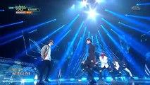 뮤직뱅크 Music Bank - RUNAWAY - 펜타곤 (RUNAWAY - PENTAGON)