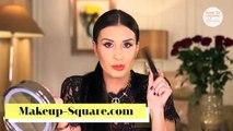 Joue-Là Comme Martika : Maquillage de soirée