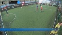 Equipe 1 Vs Equipe 2 - 09/12/17 16:33 - Loisir Bezons (LeFive) - Bezons (LeFive) Soccer Park
