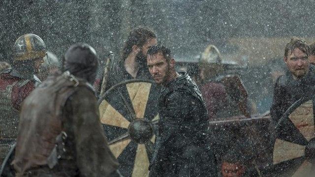 [Vikings] Season 6 Episode 17 ''S06ep17'' Dailymotion Video