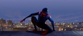 Spider-Man: Un nuevo universo - Trailer español (HD)