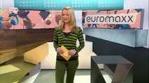 Euromaxx Highlights for December 9, 2017 | DW English