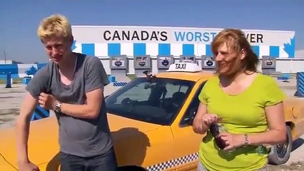 Canada's Worst Driver 0803