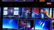 Territoriales en Corse: un débat d'entre-deux-tours tendu