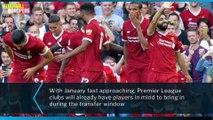 5 January Targets   Liverpool   FWTV