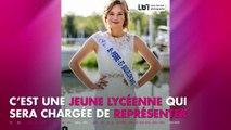 Miss France 2018 : Portrait d'Héloïse Urtizbéréa, Miss Saint-Pierre et Miquelon 2017