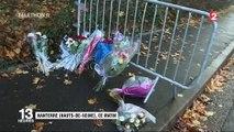 Mort de Johnny Hallyday : les hommages se poursuivent