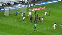 But Gaël KAKUTA (3') Amiens SC - Dijon FCO (2-1) 2017-18