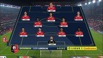 Stade Rennais FC - Amiens SC (2-0) - Résumé - (SRFC - ASC) 2