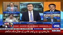 Tonight with Moeed Pirzada - 8th December 2017