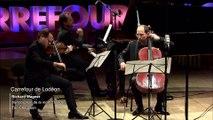 Wagner | (transcription de Boris de Larochelambert), Tristan & Isolde par Trio Chausson