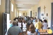 Instituto Jesus Missionário dos Pobres celebra Nossa Senhora da Conceição em Cajazeiras