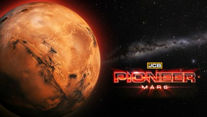 Présentation JCB Pioneer Mars