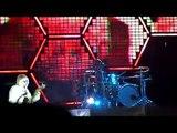 Muse - Supermassive Black Hole, Vieilles Charrues, Festival des Vieilles Charrues, Carhaix-Plougher, France  7/15/2010