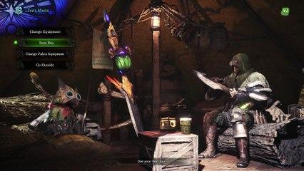 Monster Hunter World - Présentation de la Bêta