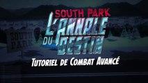 South Park : L'Annale du Destin - Tutoriel de combat avancé