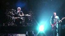 Muse - Supermassive Black Hole, Mandalay Bay Events Center, Las Vegas, NV, USA  4/10/2010