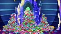 """My Little Pony: La Magia de la Amistad Temporada 7 capitulo 20 """"En Busca de la Cura"""" Español Latino HD"""