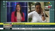 Honduras: Alianza Opositora exige auditar 18 mil 103 actas electorales