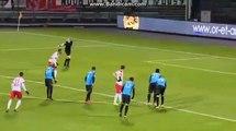 1-2 Youssouf Hadji  Goal - Tours 1-2 Nancy 08.12.2017