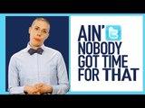 Managing a Friend on Twitter | Passive Aggressive Social Media