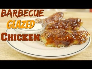 Easy Recipes: How to Make BBQ Baked Crack Chicken
