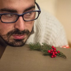 SPOKE gift wrap alternatives