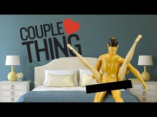 Couples Therapy: Let's Talk About Sex | CoupleThing