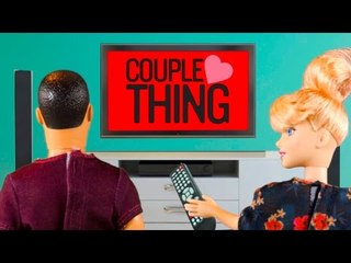 Relationships and FIghting Over Netflix   CoupleThing