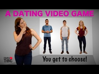 Dating Adventures: An Interactive Video Game about Dating | CoupleThing