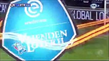 All Goals Holland  Eredivisie - 08.12.2017 Willem II Tilburg 1-1 NAC Breda