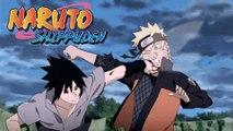 Top 5 Naruto Shippuden FIGHTS