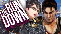 Bayonetta 3, Soulcalibur 6 Announced! - The Rundown - Electric Playground